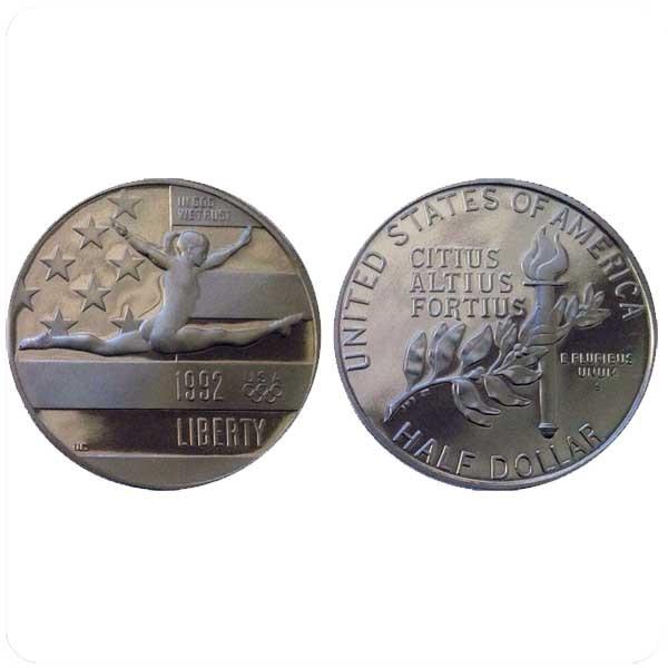 50 центов 1992