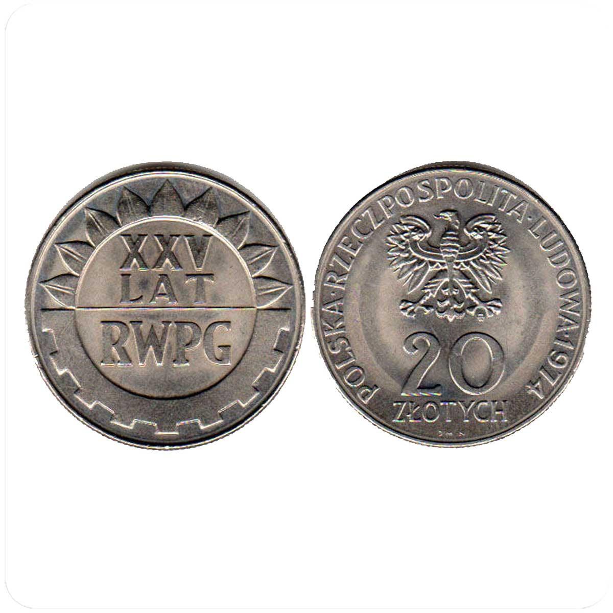 Каталог монет польши регулярного чекана 5лати цена