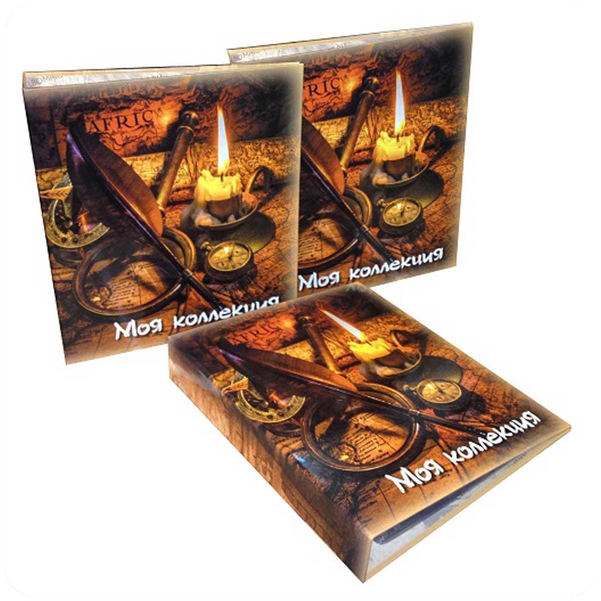 Коллекция альбомы историческая провинция на юго востоке франции
