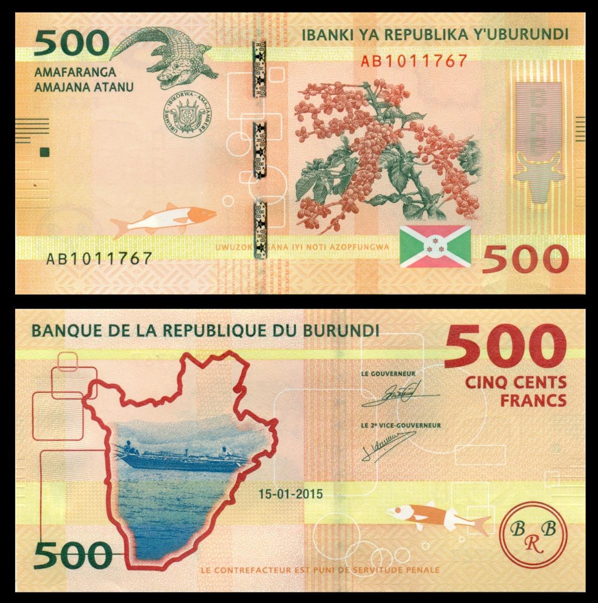 Банкноты бурунди пруф сленг