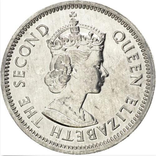 Белиз 5 центов 2006 года код 21800
